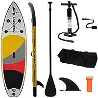Loyal Fun Sup Calidad y Hinchable Stand Up Paddle Board Set con 3 Juego de  Aluminio 0ec4b0ac281