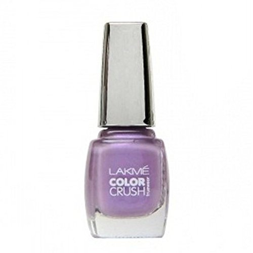 Lakme True Wear Color Crush Nail Color, Shade 48, 9 ml