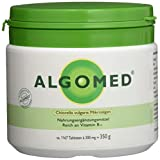 ALGOMED® Chlorella Vulgaris Mikroalgen 300 mg Tabletten,350g