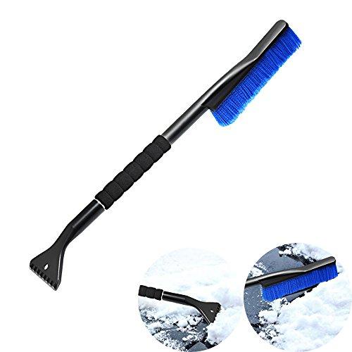 Haichen-raschietto-per-ghiaccio-neve-pennello-con-manico-in-schiuma-Car-Care-Tools-inverno-veicolo-per-pulizia-finestre