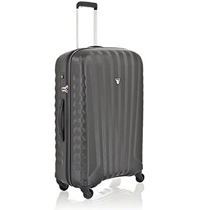 Mediano verticales 4 ruedas – Roncato Uno policarbonato Zip con TSA – 2.8kg