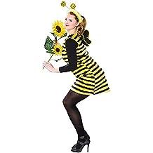 Suchergebnis Auf Amazonde Für Bienenkostüm Erwachsene