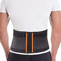 Rückenstützgürtel Rückengurt mit Stabilisierungsstäben zur Schmerzreduktion und Haltungskorrektur verstellbare... preisvergleich bei billige-tabletten.eu