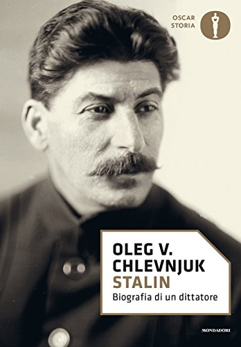 Stalin. Biografia di un dittatore