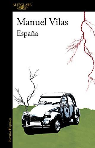 España (nueva edición revisada por el autor) eBook: Manuel Vilas: Amazon.es: Tienda Kindle