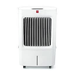 Cello Ossum 50-Litre Air Cooler (White)