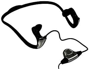 "Ohrhörer mit Nackenbügel McVoice ""NG-62"" 3,5mm Klinkens"