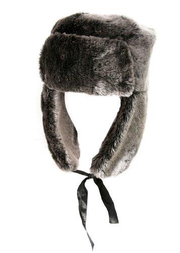 Russian Army style Ushanka - Trapper hat Sz 57cm