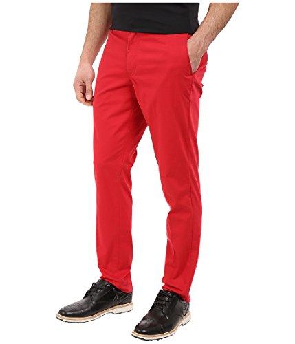 Nike Herren Hose Modern Fit Washed Rojo / Azul / Negro / Gris