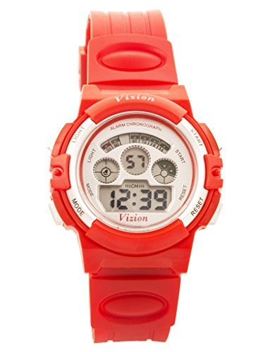 Vizion 8022095-7  Digital Watch For Kids