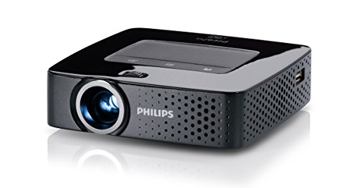 Philips Picopix Ppx3614 Dmd/dlp Videoproiettore - philips - ebay.it