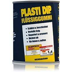Plasti Dip 61001022líquido de goma, blanco, 200g