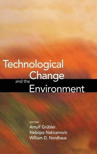 Technological Change and the Environment (Resources for the Future)