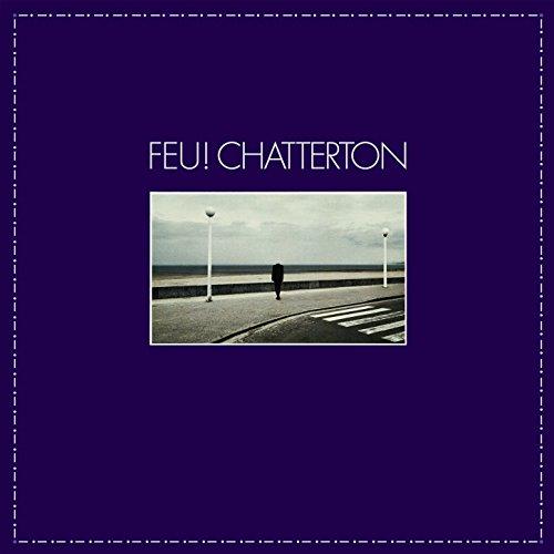 Feu! Chatterton - EP