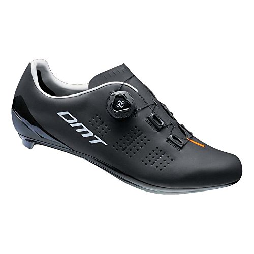 DMT D3 ROAD Scarpa Ciclismo Varie Taglie Nero