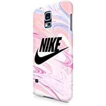 3D New Nike Just Do It Logo Case Covers for Samsung Galaxy S5 3D carcasa funda