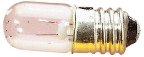 Electrovision - Lampe Tubulaire E10 12V 100mA