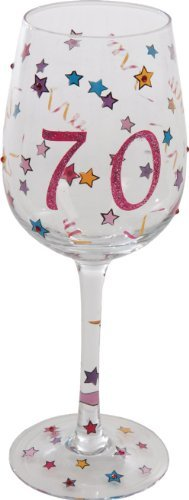 suki-70-70th-birthday-celebrations-wine-glass-with-glitter-detailing