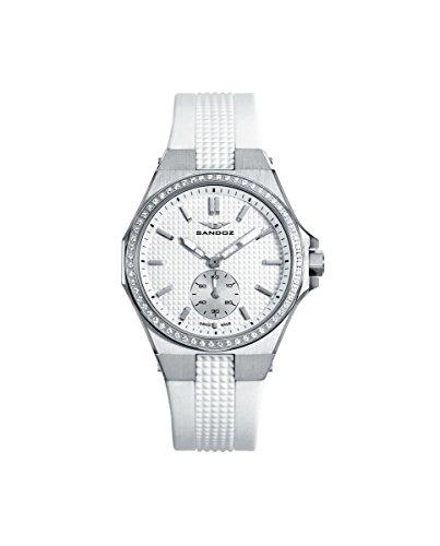Reloj-Suizo-Sandoz-Mujer-81330-17-Caractre-IV