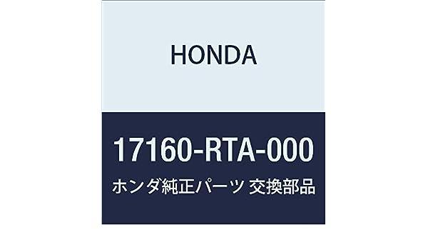 Intake Manifold Chamber Assembly 17160-RTA-000 Genuine Honda