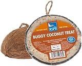 RSPB Buggy Coconut Shell Treats (Box of 20)