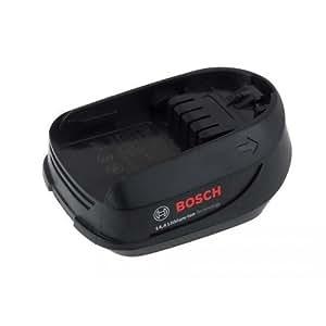 Batteria per Bosch trapano avvitatore PSR 14.4 LI-2 Originale