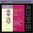 Scharwenka : Concertos pour piano n� 4 / Sauer : Concerto pour piano n� 1