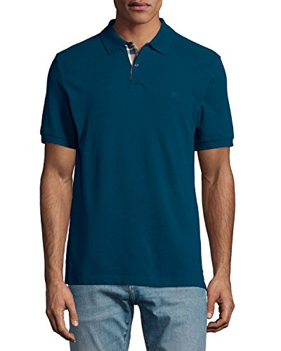 burberry-polo-pour-homme-oxford-bleu-dark-teal-l