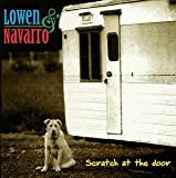 Songtexte von Lowen & Navarro - Scratch at the Door
