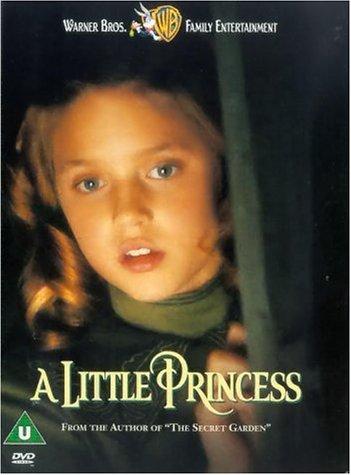 A Little Princess [UK Import]