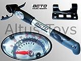 BETO Mini-Teleskop-Pumpe, 260 mm, CLD-024G