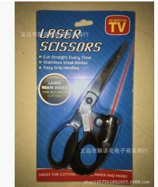 JENOR - Tijeras láser de costura para el hogar
