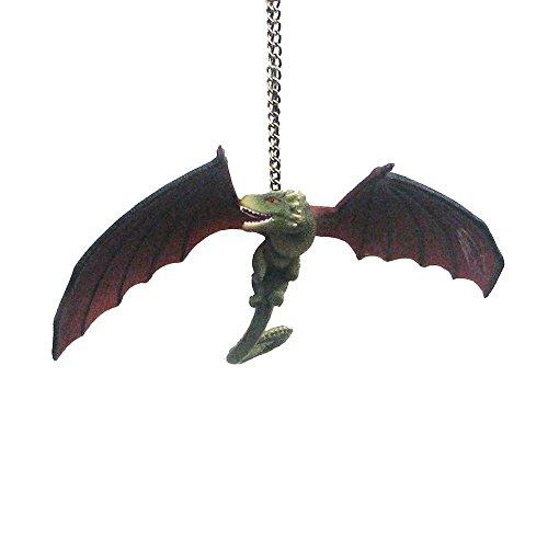 kurt-s-adler-decoration-de-noel-game-of-thrones-dragon-11cm-0086131310997