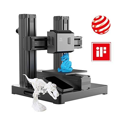 Dobot MOOZ-2Z Aibecy 3D Drucker Upgrade Doppel Z-Achse Touchscreen Industriequalität Druckmaschine mit PLA Filament EU Stecker - 7