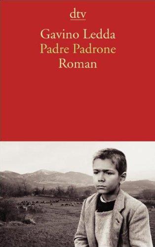 Gavino Ledda: »Mein Vater, mein Herr« auf Bücher Rezensionen