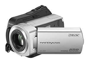 Sony DCR-SR35E Hard Disc Drive Handycam Camcorder with X40 Zoom