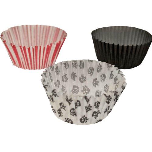 Muffin Papier-Förmchen