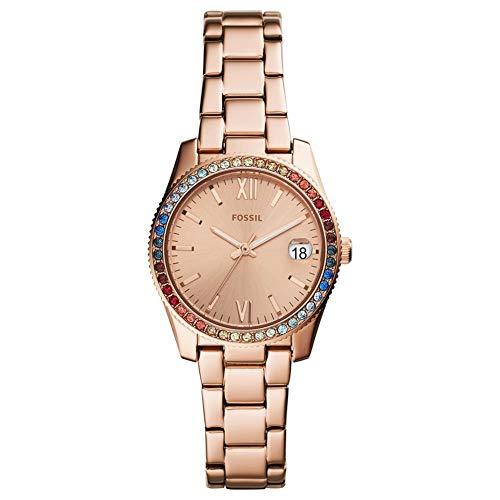 Fossil ES4491 Reloj de Damas