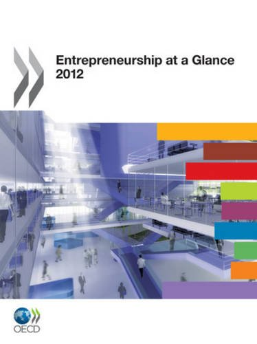 Entrepreneurship at a Glance 2012