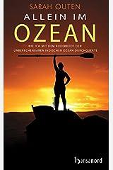 Outen, S: Allein im Ozean Hardcover