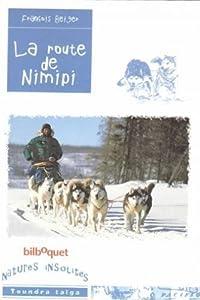 """Afficher """"Route de nimipi (La)"""""""