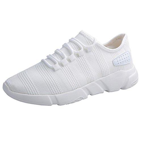 Scarpe Uomo Sneakers Sportive Calzature Vintage Soft,Homebaby Bambine e Ragazzi 2018 Sandali Estivi...
