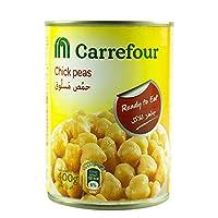 M Carrefour Chick Peas - 400 gm