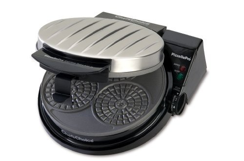 Chef's Choice 835-SE PizzellePro Express Bake Pizzelle Maker by EdgeCraft