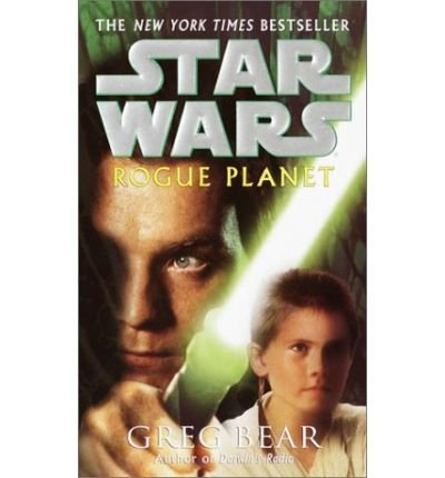[(Rogue Planet)] [Author: Greg Bear] published on (May, 2001) par Greg Bear