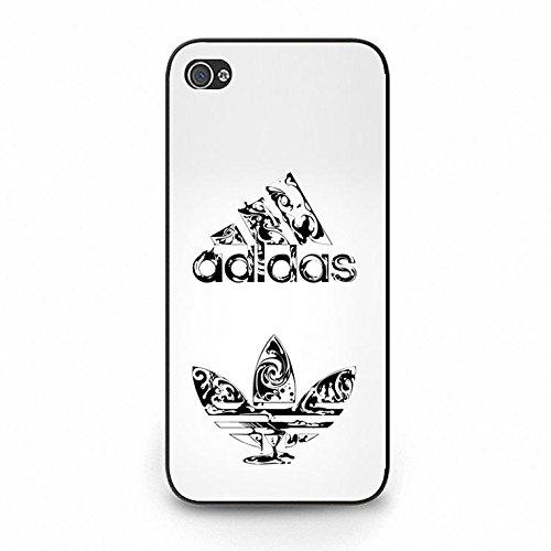 Simple Design Adidas Logo Phone Case Cover for Iphone 6 Plus/6s Plus 5.5 inch Colour738