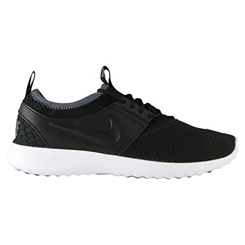 Nike 862335-001, Chaussures de Sport Femme Schwarz (Black/black/dark Grey/white)