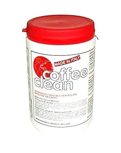 Coffee Clean 1x 900 g Kaffeemaschinenreiniger Espressomaschinenreiniger Kaffeefettlöser Reiniger...