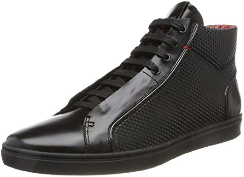 HUGO Herren Post_hito_ltem Hohe Sneaker  Billig und erschwinglich Im Verkauf