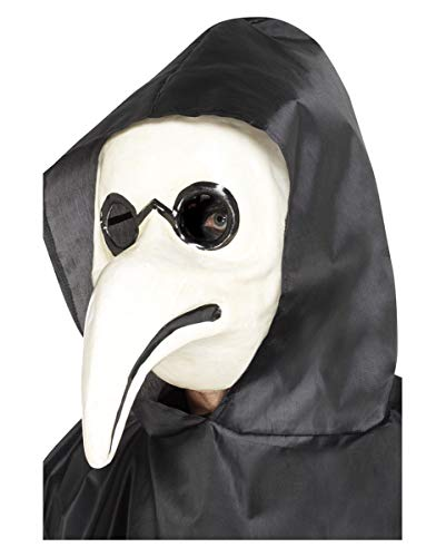 Horror-shop medico della peste becco maschera
